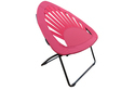 Folding Sun Rise Bungee Chair