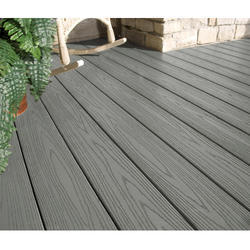 Deck PVC Flooring