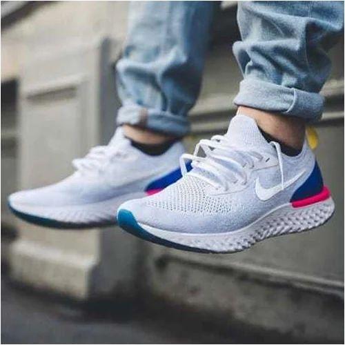 Nike Epic React Mens Sports Shoes, Size
