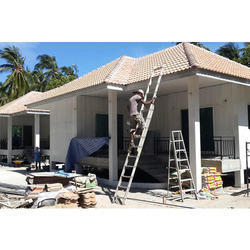 Residential Projects Residential Construction Service, Local+250 Km