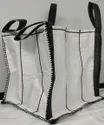 Gcil White Jumbo Baffle Fibc Bag, For Packaging