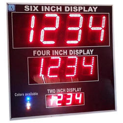 Electric LED Display Board