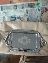 Silver Ware Tray