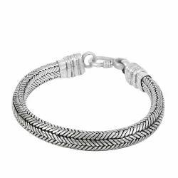 Amusable Sterling Silver Bracelet