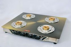 Surya Four Burner Gas Stove