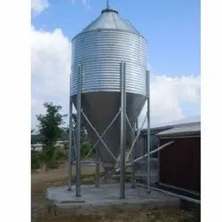 Poultry Silo Container