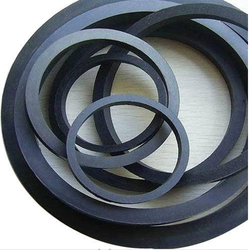 Black Epdm Rubber Industrial EPDM Gaskets, Thickness: 1 Mm To 100 Mm