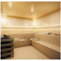 Design and Consultancy for Sauna Room