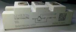 SKM150GAL12T4 Insulated Gate Bipolar Transistor