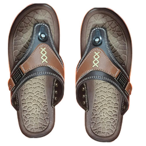 39f3c8b53 PVC Mens Casual Sandals
