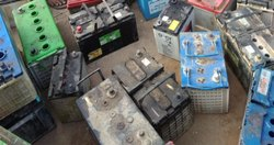 Battery Scrap Merchants