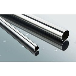 202 J4 Stainless Steel Mirror Polish Tubes