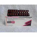 Paracetamol Phenylephrine Hydro Chlorpheniramine Tablet