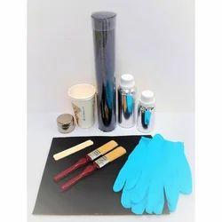 Skinning Kit carbon fiber