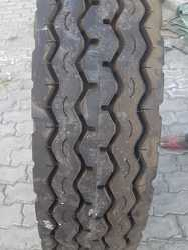 Continental Nylon Truck Tyre 1200-24