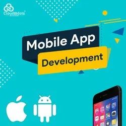 Online Mobile Application Development Services, for Android