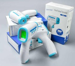 Non-Contact Infrared Thermometer For Covid-19