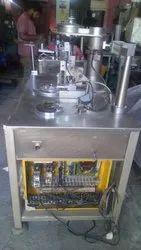 Repairing Of Capsule Filling Machine
