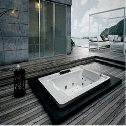 Oyster Vigour Bath Tub