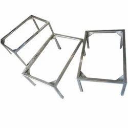 Rectangular Steel Table