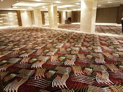 Banquet Floor Carpets