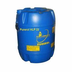 Purerol Hydraulic Oil