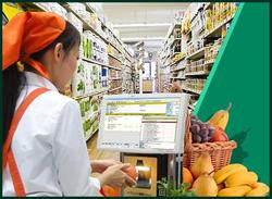 Super Market Billing Software