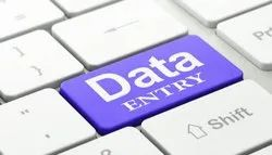 Data Entry Process for Banking & Finance