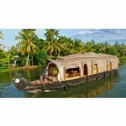 Black Water Kerala Holiday Package
