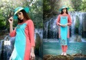 Ladies Casual Wear Kurtis
