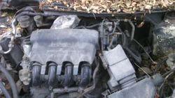 Accident Car Repairing