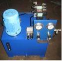 Hydraulic Static Systems