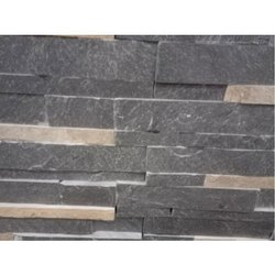 Decorative Wall Cladding Stone, Thickness: 15 To 20 mm
