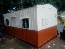 Office Container Cabin