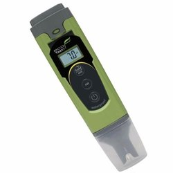 Waterproof Eco PH Tester - ECOPHTEST1