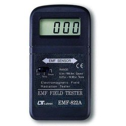 Lutron EMF Tester EMF 822A Electromagnetic Field Radiation