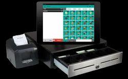 Grocery Billing Software