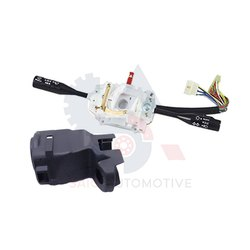 Indicator Wiper Combination Switch & Cover RH For Suzuki Samurai SJ410 SJ413 Sierra Gypsy JA51