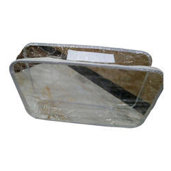 Clear PVC Packaging Bag For Blanket