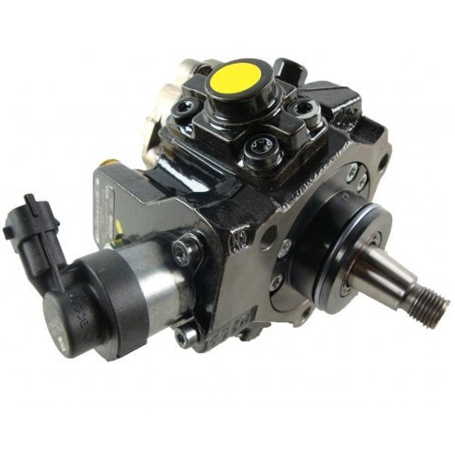 Common Rail High Pressure Pumps - Bosch C R High Pressure Pump