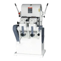 Wood Round Rod Sanding Machine