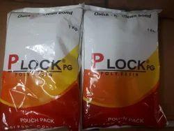 White Paper Bag Gum/ Adhesive (Waterbase), Pack Size (kilogram): 5 And 50