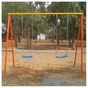 FRP Playground Swing