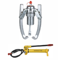 Stainless Steel Hydraulic Remote Control Gear Pullers