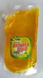 Dishwash Pouch