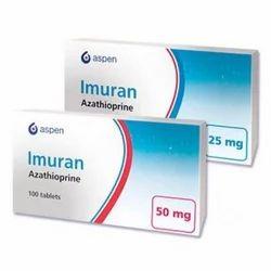 Imuran Tablets