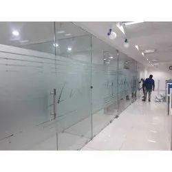 Designer Decorative Glass Film