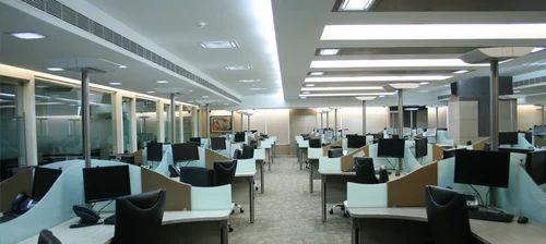 Classic Architecture Interior Designing Service