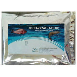 Aqua Feed Supplement
