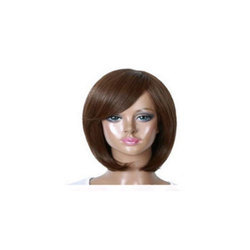 Full Head Human Hair Wigs